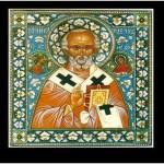 Le 6 décembre c'est la Saint-Nicolas