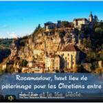Diaporama Rocamadour
