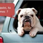 """Quizz – Expressions avec le mot """"coup"""""""
