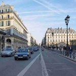 Hôtel Palace LE MEURICE***** Quartier des Tuileries – PARIS